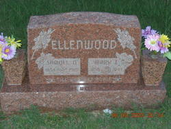 Samuel Nezbert Ellenwood