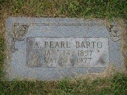 Ada Pearl <i>Anthony</i> Barto