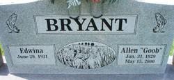 Allen Goob Bryant