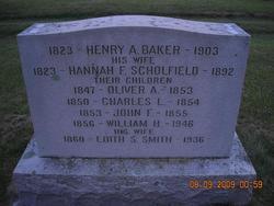 Edith S. <i>Smith</i> Baker