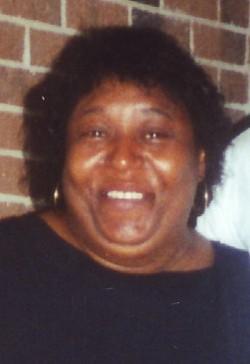 Evelyn Joyce Mattocks