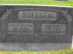 Niels Andrew Nielsen