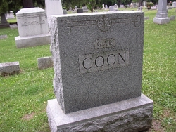 James S Coon