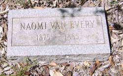 Naomi Van Every