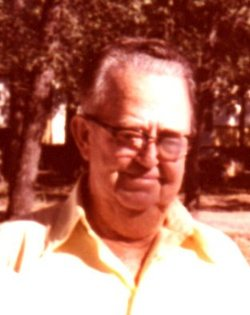 Alfred A. A.A. Red Judge Johnson