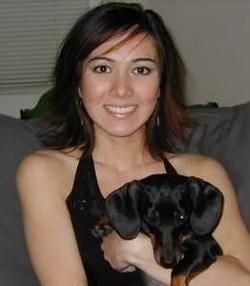 Stephanie Leila Johnson