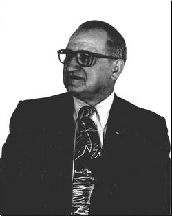 Norman William Norm Ballard