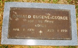 Ronald Eugene George