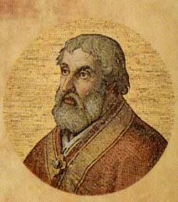 Pope Sergius, IV