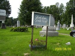 Fort Ann Cemetery