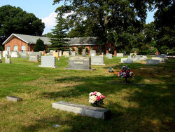 Swift Creek Baptist Church Cemetery