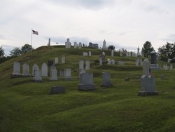 China Village Cemetery