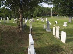 Branch Mills Cemetery