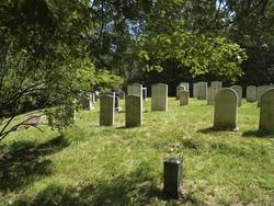 Longley Cemetery