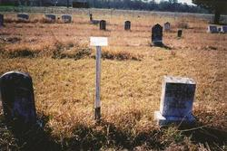 Old Flurry Cemetery