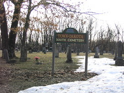 Dakota Cemetery