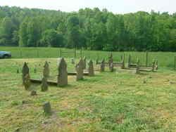 Bradley Cemetery (Richard Bradley)