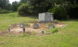 Eli Huneycutt Family Cemetery