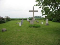 Cyr Cemetery