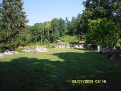 Fairchild-Lemasters Cemetery