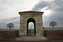 Tincourt New British Cemetery