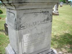 Josiah Lauderdale Kelly
