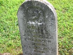 Willie Bozarth