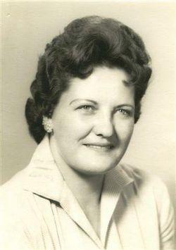 Dolley Wanda <i>Penrod</i> Bodiroga