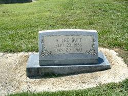 A. Lee Buff