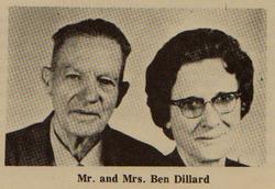 Ben H. Dillard