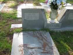 Archie Brinson