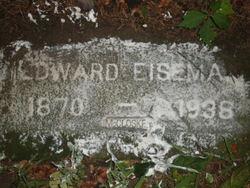Edward Eiseman