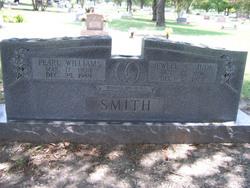 Jewell Arthur Jude Smith