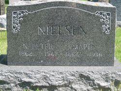 Marie Knudsine <i>Jensen</i> Nielsen
