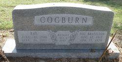 Mary Lou <i>Braselton</i> Cogburn