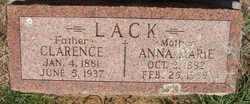 Anna Marie Lack