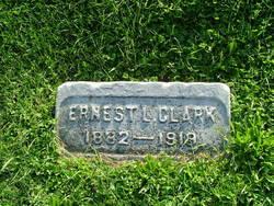 Ernest Leo Clark