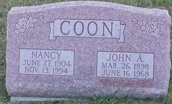 John Alford Coon