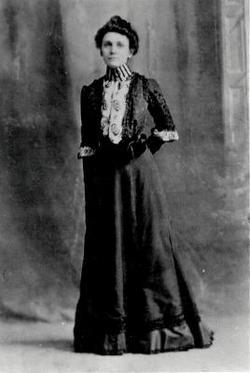 Katherine M. Harper