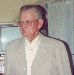 Edgar Lee Bridges