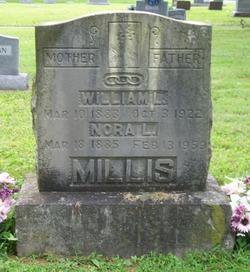 William Thomas Millis