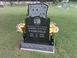Camden J Fairchild