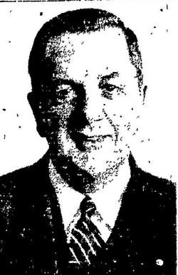 Percy Vivian Dawe