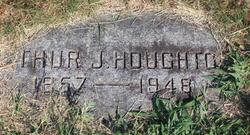 Arthur J Houghton