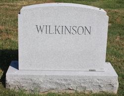 Florence M Wilkinson
