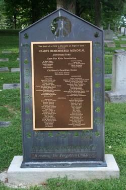 Hearts Remembered Memorial