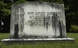 Dean Conant Worcester