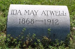Ida Mae Atwell