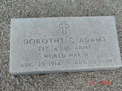 Dorothy B. Adams