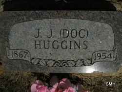 John Jasper Doc Huggins